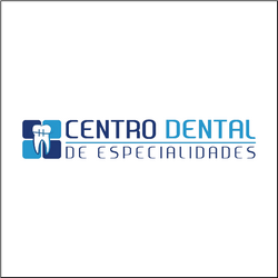 Logo-Centro Dental de Especialidades