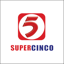 Logo-Super Cinco