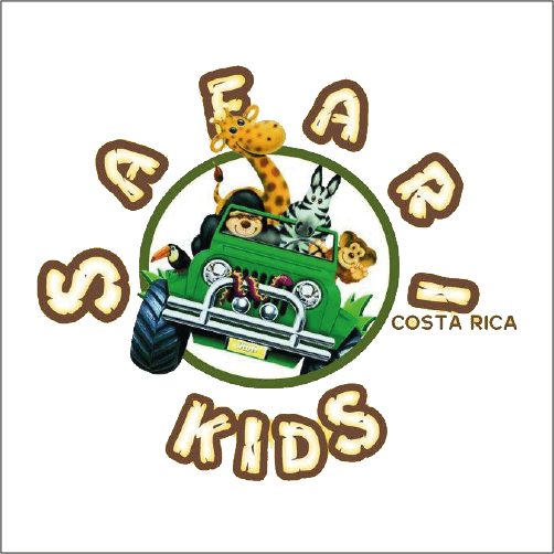 Logo-Safari Kids